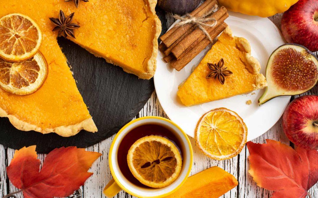 10 Alimentos de Otoño e Invierno para Mejorar tu Defensa