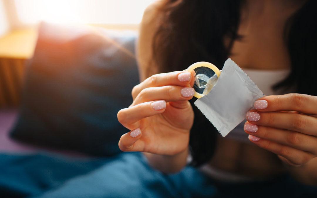 Las 6 Enfermedades de Transmisión Sexual (ETS) Más Comunes