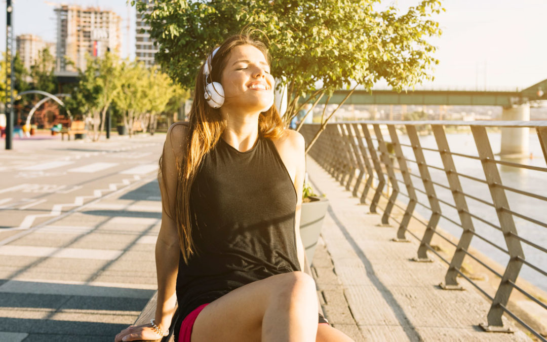 Vitamina D: ¿Como Evitar Tener Déficit?