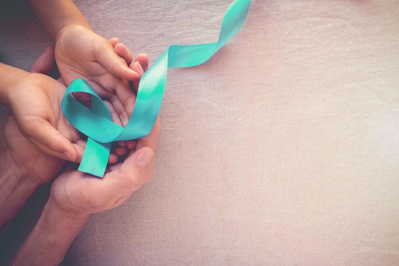 Cáncer de cuello uterino VPH