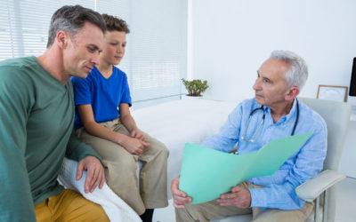 La Fimosis en Niños y Adolescentes: Qué es, Problemas y Tratamientos