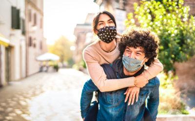 ¿Cómo Tener Sexo Seguro en Tiempo de Coronavirus?