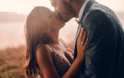 Los Beneficios de los Besos para Nuestro Organismo