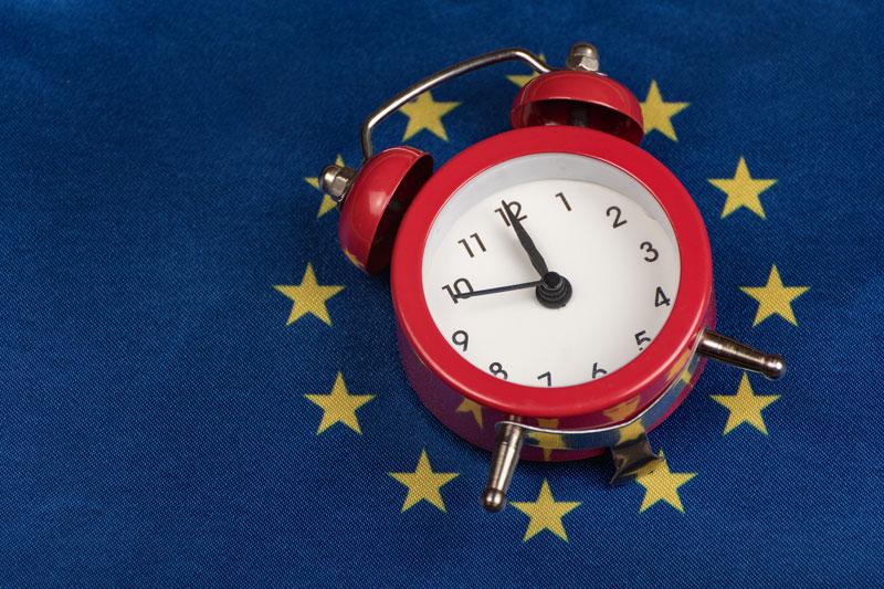 interrupción voluntaria del embarazo en Europa