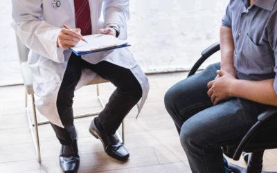¿Qué es el Cáncer de Próstata?