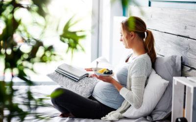 ¿Qué Esperar Durante Cada Etapa del Embarazo?
