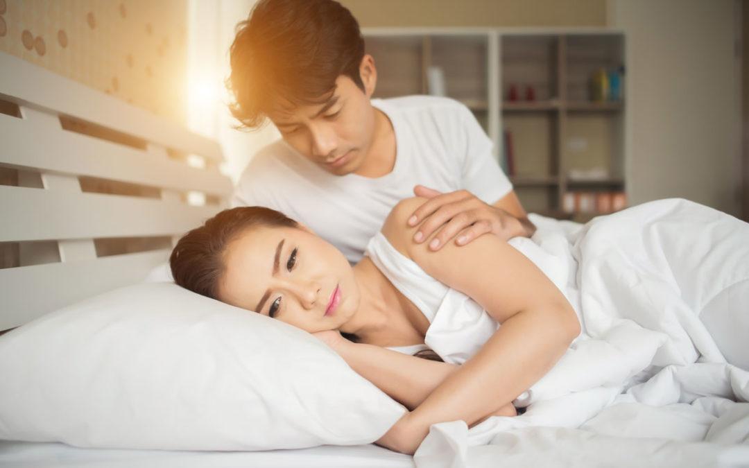 Falta de Deseo Sexual: ¿Por Qué Me Pasa y Cómo Superarlo?