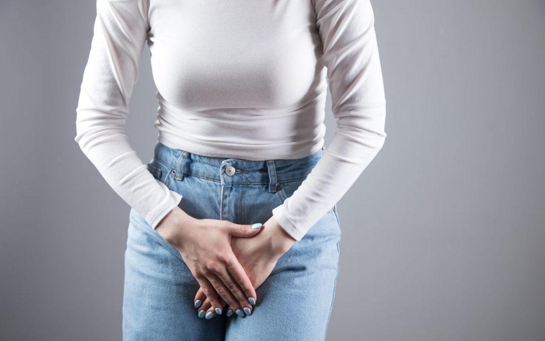 Incontinencia Urinaria en la Mujer: ¿Por Qué Me Pasa?