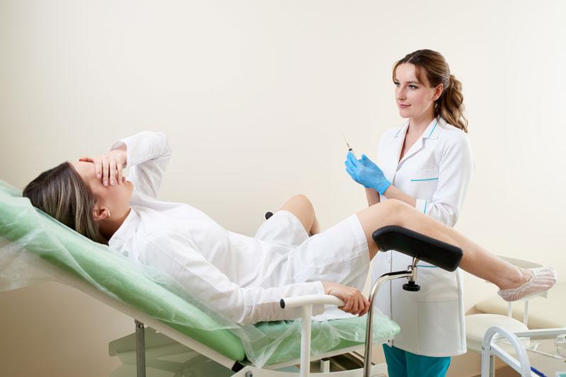 Preguntas ginecologo