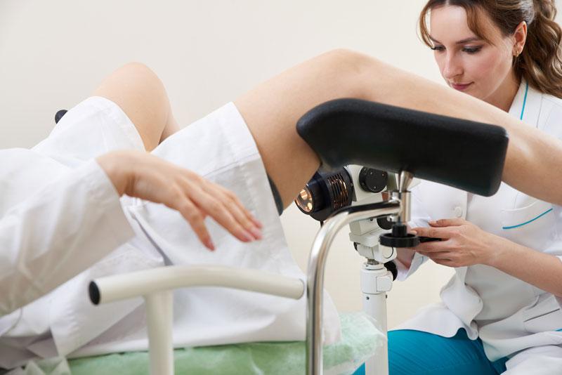 Preguntas vergonzosas ginecologia