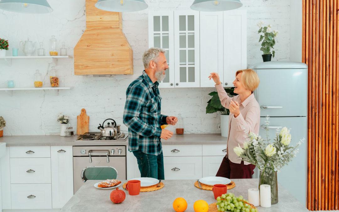 5 Vitaminas Imprescindibles A Partir de los 60 Años